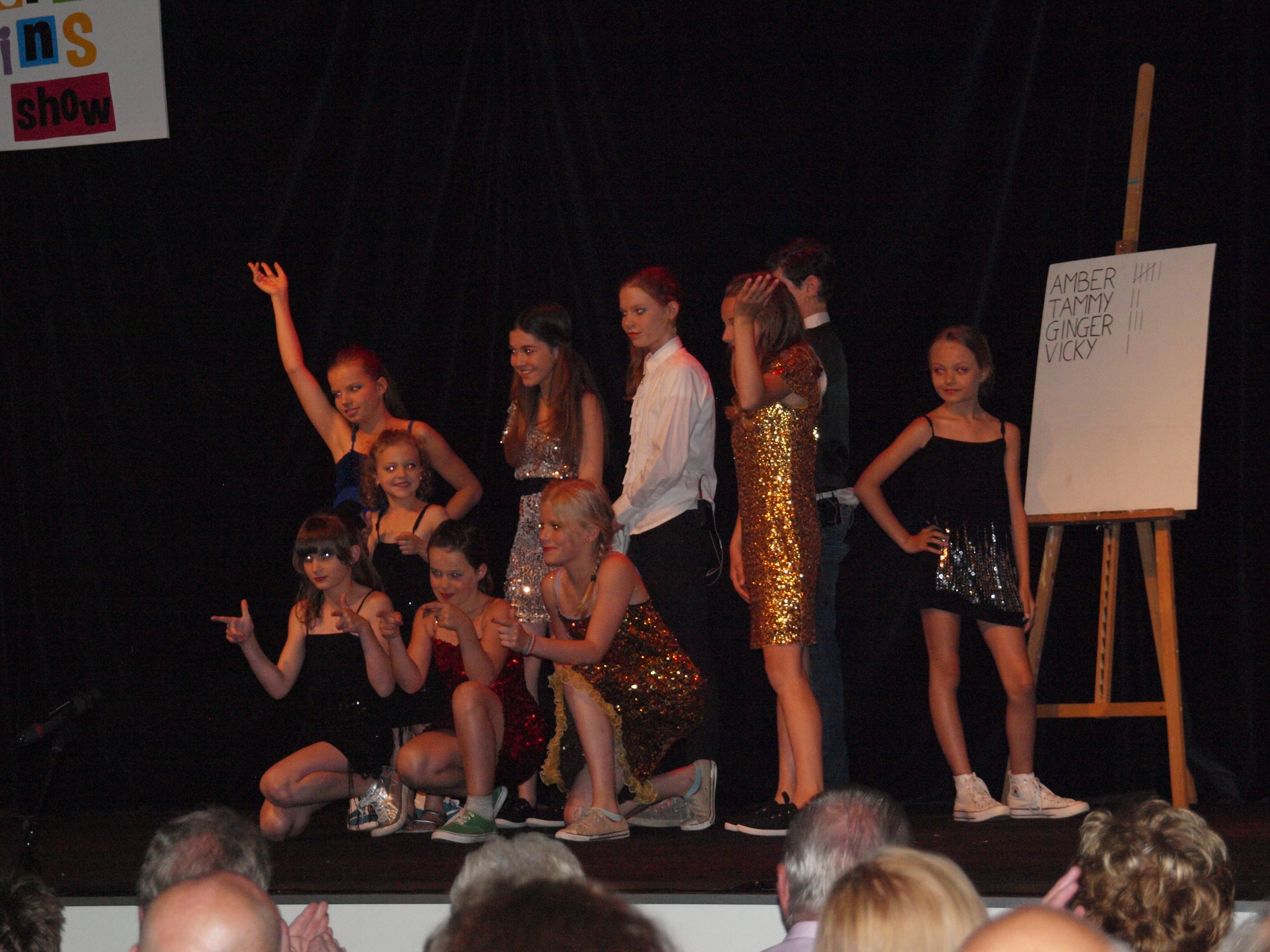 Hairspray 2014